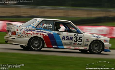 Classic Bmw Ohio by 2005 Mustang Fr500c Grand Am Cup Racing Emco Gears