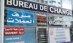 Ouverture Prochaine Des Bureaux De Change Indpendants Sur