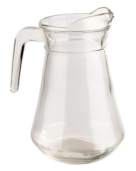storage jars for kitchen 1 3 litre glass jug pitcher juice water pouring