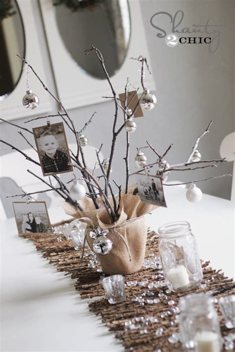diy centerpiece ideas   nest