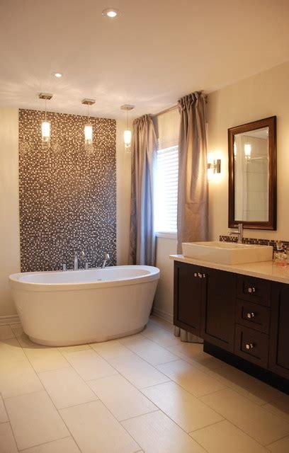 bathroom mosaic ideas 25 charming glass mosaic tiles design ideas for adorable