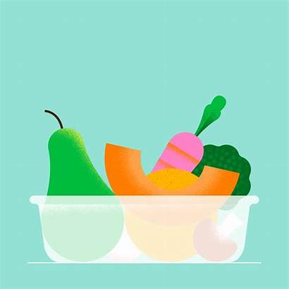 Healthy Clipart Children Eating Diet Nutrition Animated