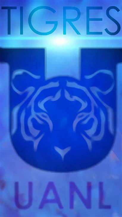 Tigres Uanl Felinos Incomparables