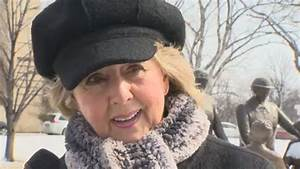 Janice Filmon speaks on lieutenant-governor appointment ...