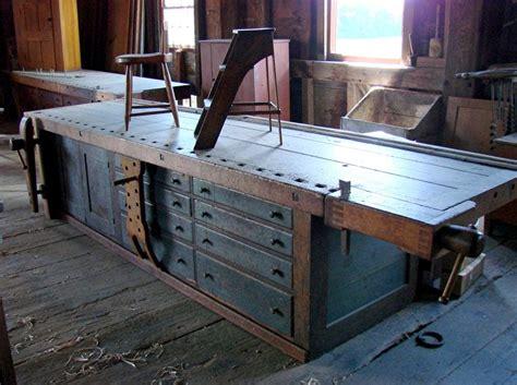 woodshop set    tannery   giant