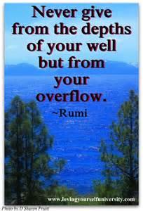 Rumi Quotes Authenticity
