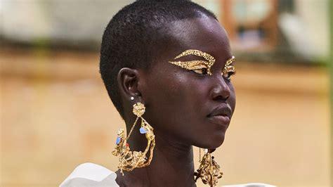 biggest jewellery trends spring summer