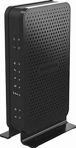 Netgear N300 C3000 Wifi Router Manual