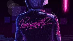 80s, Aesthetic, Wallpapers