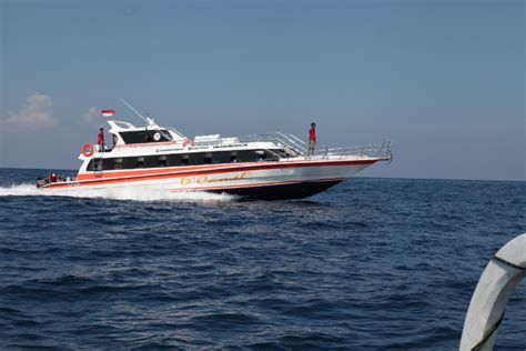 Fast Ferry Sanur To Lembongan by Bali Sanur To Lembongan Fast Boat Gilitickets