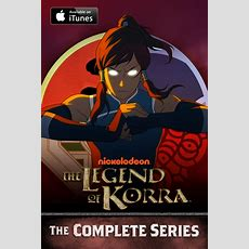 The Legend Of Korra On Tumblr