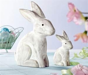 Deko Günstig Online Bestellen : 2 deko hasen online bestellen bei tchibo 313261 ~ Eleganceandgraceweddings.com Haus und Dekorationen