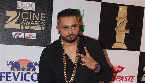 Yo Yo Honey Singh Was In 'nappies' When I Composed 'dheere
