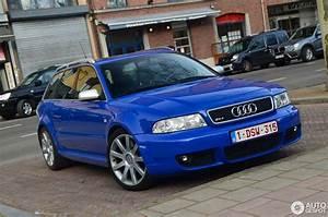 Audi Rs4 B5 Occasion : audi rs4 avant b5 13 2014 autogespot ~ Medecine-chirurgie-esthetiques.com Avis de Voitures