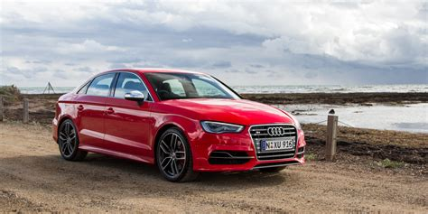 Audi S3 by Audi S3 Sedan Review Caradvice