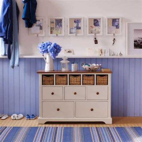 moderne teppich farbgestaltung im flur 25 originelle vorschläge
