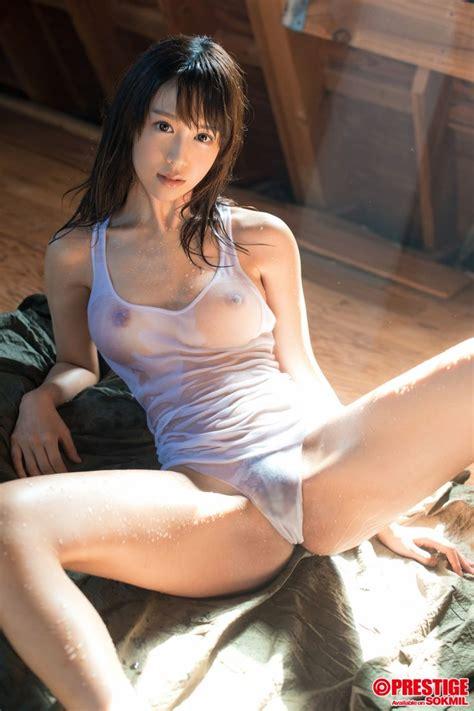 Shizuku Memori 芽森しずく 1992 8 6 透け Pinterest Garden
