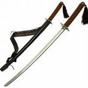 Anime Ninja Swords Nar...