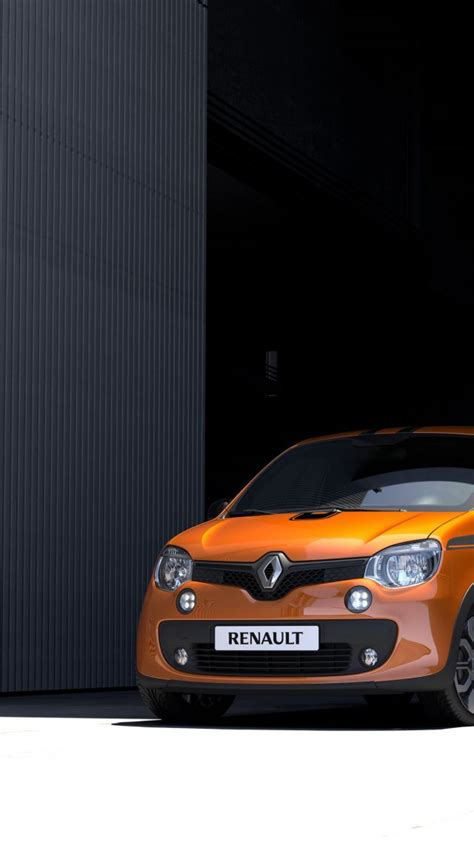 Renault Clio R S 4k Wallpapers by Wallpaper Renault Twingo Gt Hatch Orange Cars
