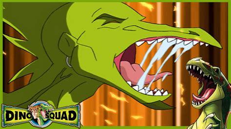 dino squad    dog  hd full episode