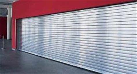 lame de rideau metallique rideau de securite metallique a lames agrafees type g 105 alu