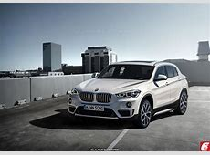 Latest news on BMW X2, X7, 9 Series and Project iX