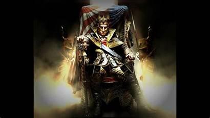 King Washington George