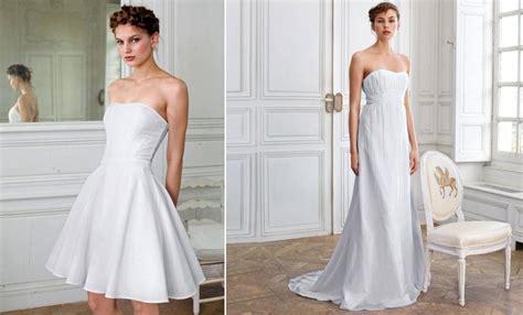la redoute robe de mariée la robe de mari 233 e delphine manivet 224 599 sur la redoute est en vente organiser un mariage