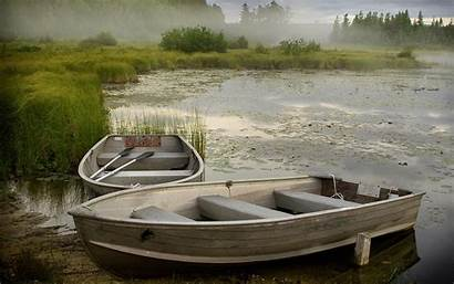 Boathouse Wallpapers Lake