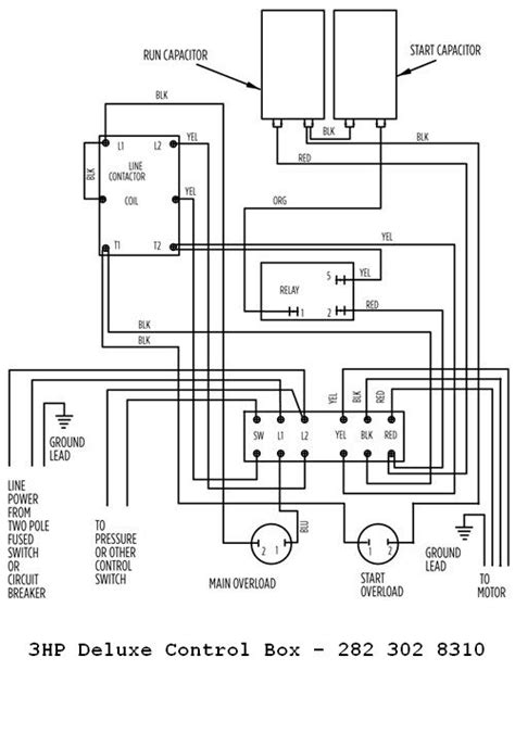franklin borehole pump wiring diagram a pictures of hole