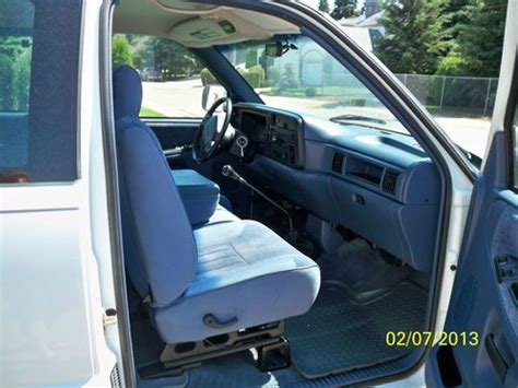 Find used 1995 Dodge Ram 2500 Club Cab Low Mileage