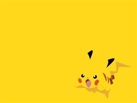 Anime Pikachu Wallpaper - wallpapers 15 hd collection