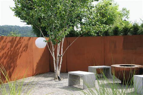 Gartengestaltung Gräser by Trends Und Stile Im Garten Traumhaus