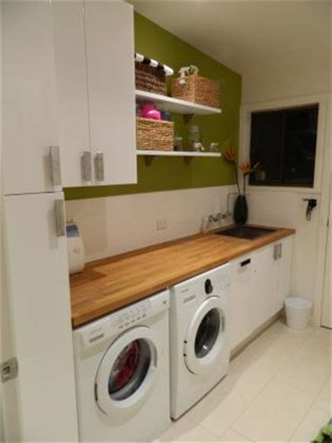 Furniture For Small Kitchens - laundry design ideas get inspired by photos of laundry from australian designers trade