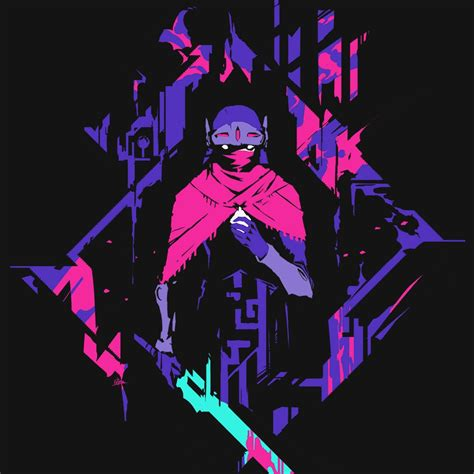 hyper light drifter lost fangamer