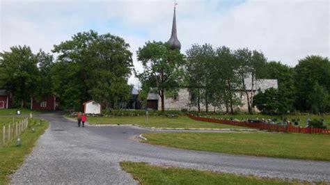 Petter Dass-museet (Sandnessjøen, Norge) - Anmeldelser