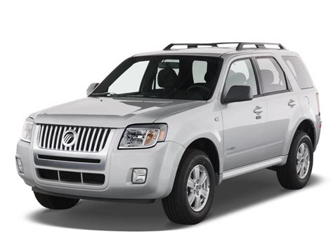 Mercury Mariner Reviews Research New & Used Models