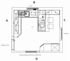 Grundriss Küche Mit Kochinsel : wird es ein u ein i oder ein l das ist wichtig bei der k chenplanung ~ Bigdaddyawards.com Haus und Dekorationen