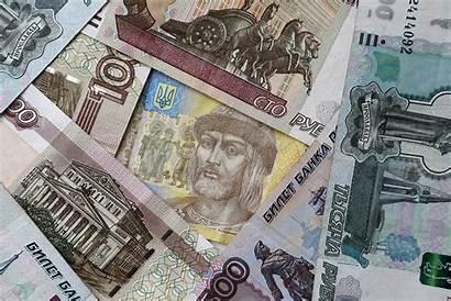 Money Russian Transfer Russia Systems Ukraine Cash
