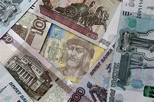 Russia Bans Money Transfers To Ukraine Via U S  Cash