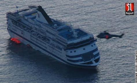 cruise ship sinking 2007 17 beste afbeeldingen shipwrecks op grote