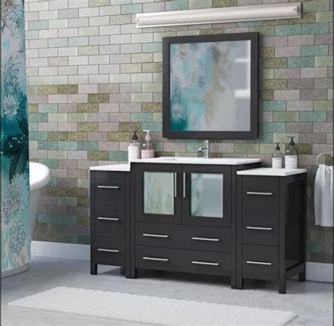 52 inch sink vanity 10 recommended 52 inch bathroom vanity 1 500 to buy now