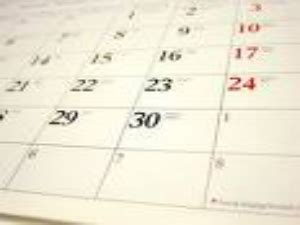 district school calendars