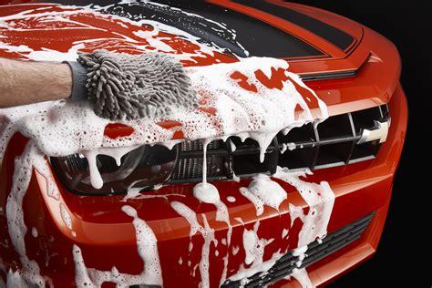 Houston Mobile Car Wash, We Bring You A Clean Car