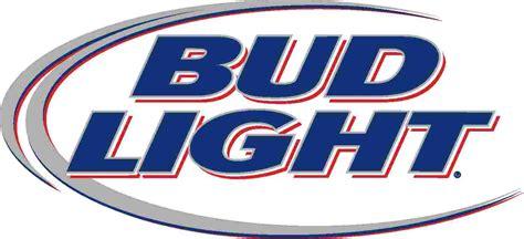 Bud Light by Budlight Logo 1 Johnny Spuds Pizza