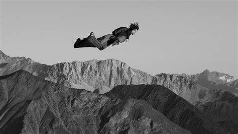 Rip Dean Potter Legendary Climber Base Jumper