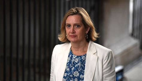 Amber Rudd announces resignation ahead of election and is ...