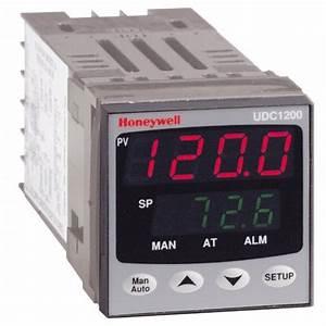 Digital Controller Series Udc1200