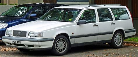 volvo station wagon 94 volvo 850 wagon