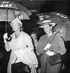 Amazon.com: Vintage photo of Ingrid Bergman and her ...